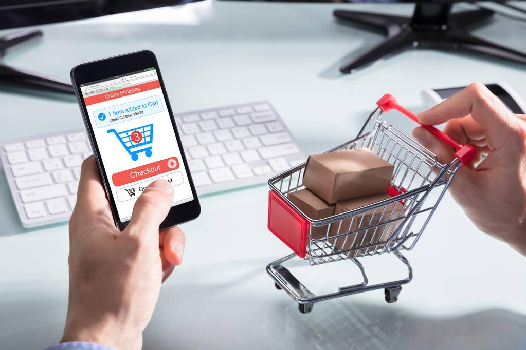 开发超市上货APP,超市APP开发线上平台的优势