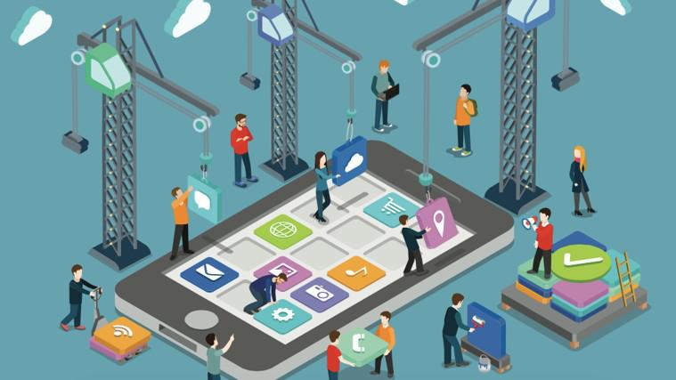 app如何上线和更新版本应用市场,在一个app上线之前需要什么