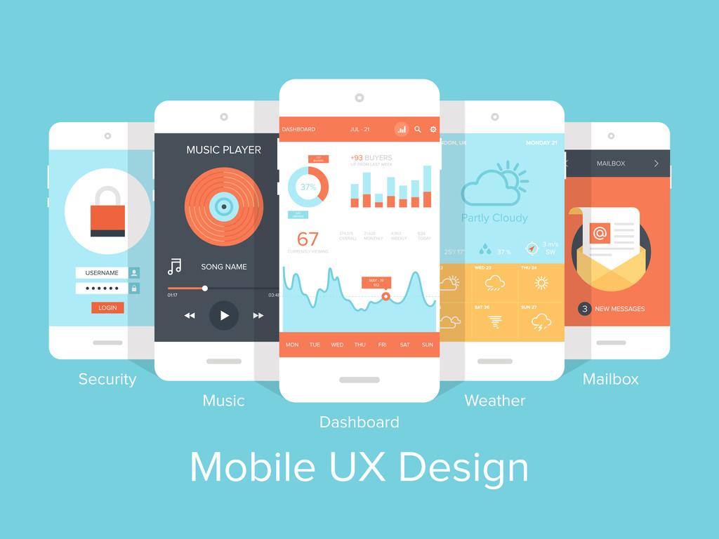 制作app需要的技术,制作一个app需要用到什么技术插图