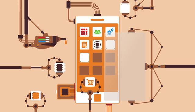 怎么制作外卖app软件,外卖app怎么制作6插图