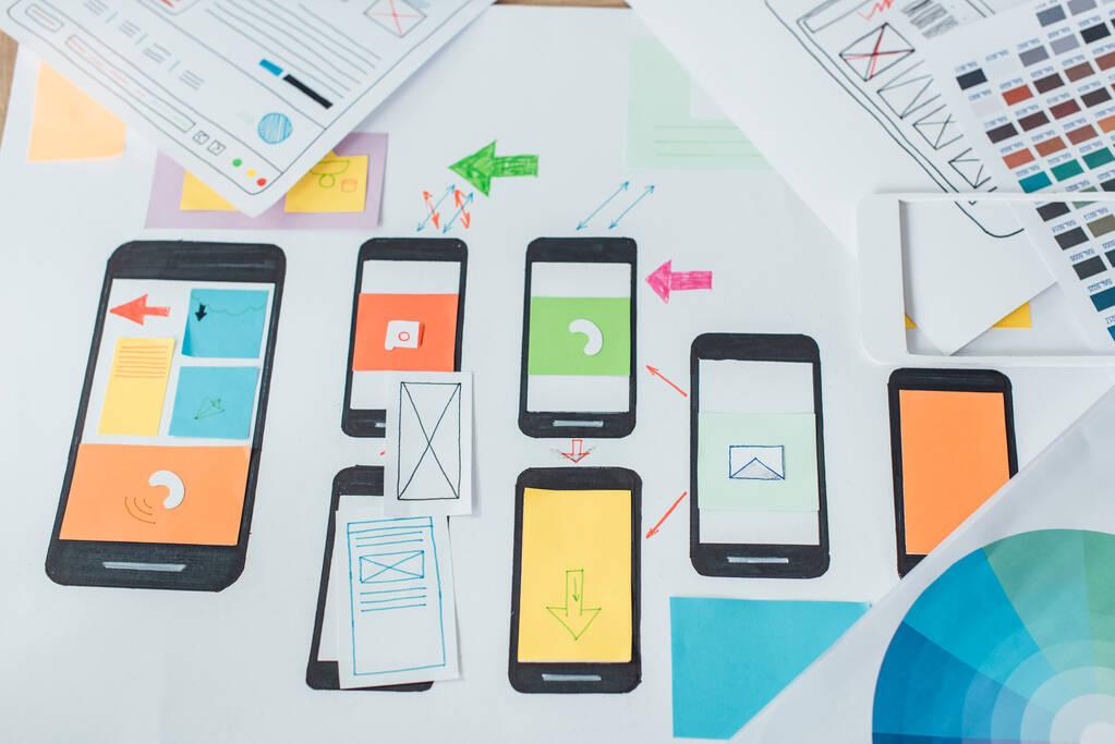 制作app企业,企业app制作有哪些流程插图